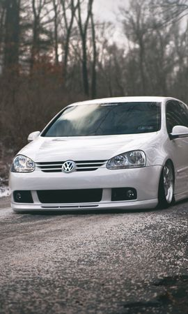 104000 Screensavers and Wallpapers Volkswagen for phone. Download Cars, Volkswagen, Golf, Gti, Tuning, Low Landing pictures for free