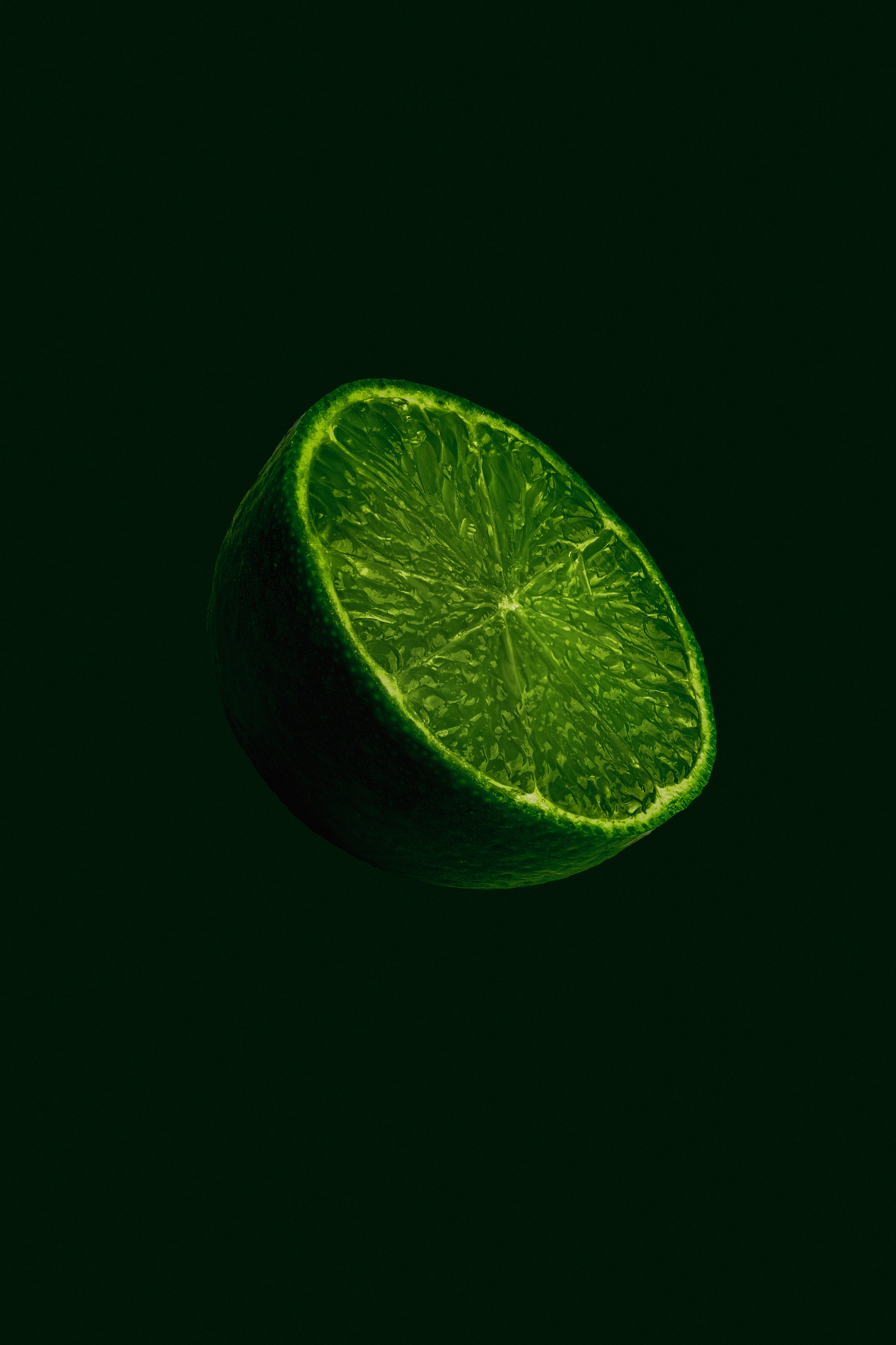 145342 download wallpaper Lime, Macro, Fruit, Citrus screensavers and pictures for free