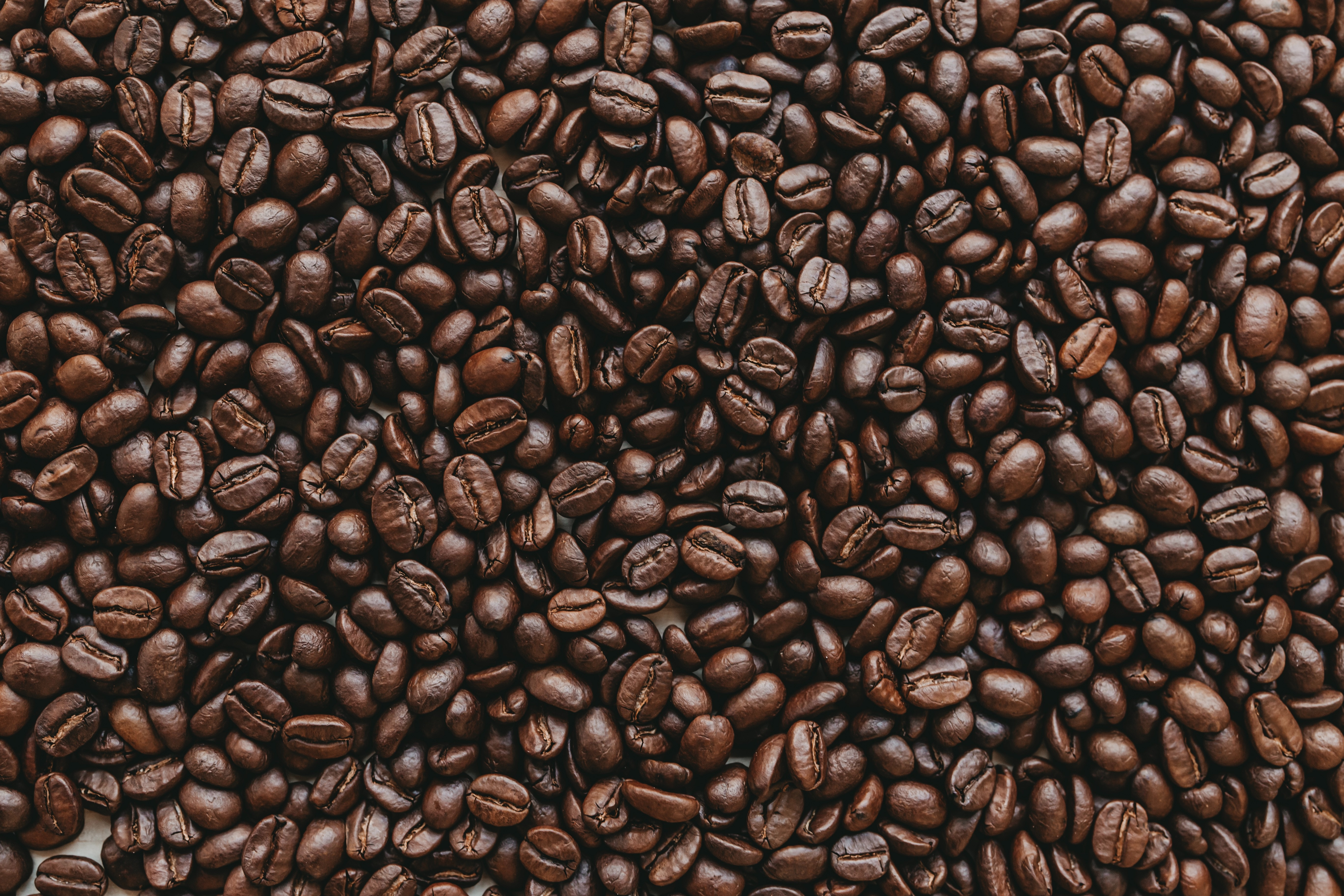 69733 download wallpaper Textures, Texture, Coffee, Coffee Beans, Fried, Roasted, Brown, Dark screensavers and pictures for free