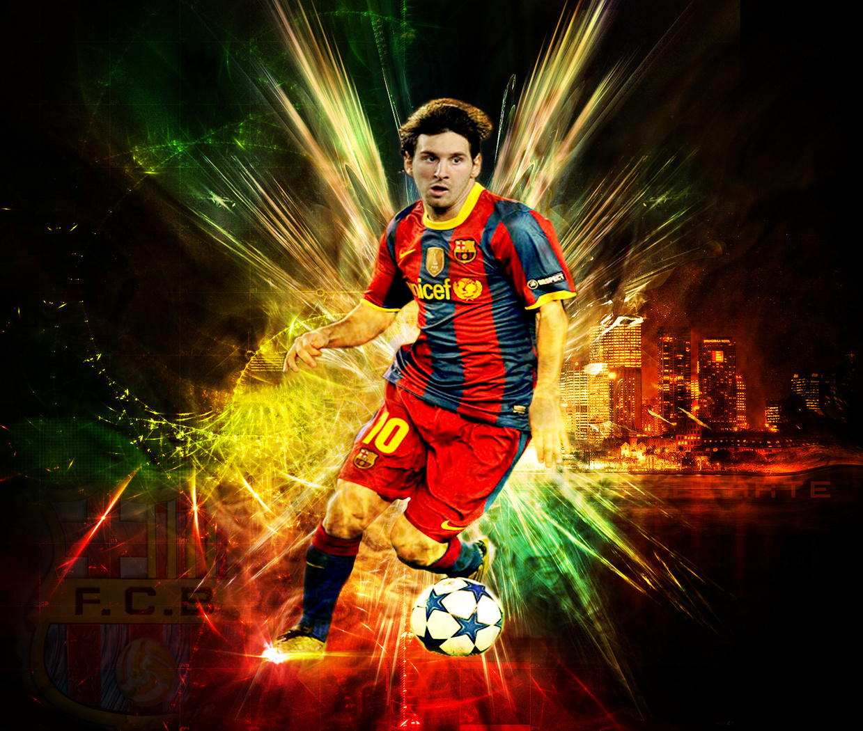 18332 download wallpaper Sports, People, Football, Men, Lionel Andres Messi screensavers and pictures for free