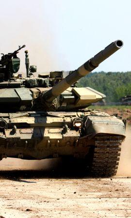 18540 descargar fondo de pantalla Transporte, Arma, Tanques: protectores de pantalla e imágenes gratis