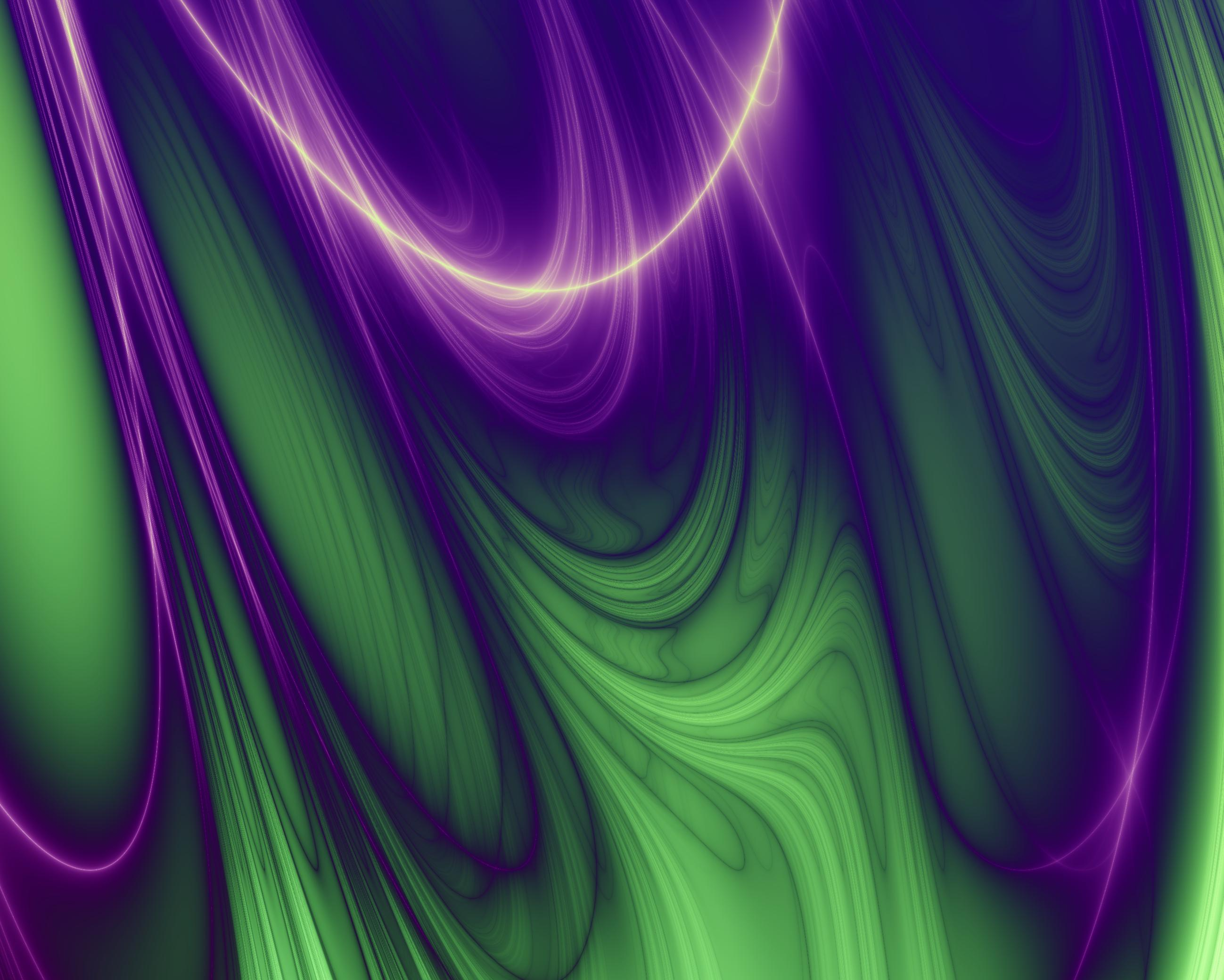 56189 download wallpaper Abstract, Lines, Wavy, Purple, Violet screensavers and pictures for free