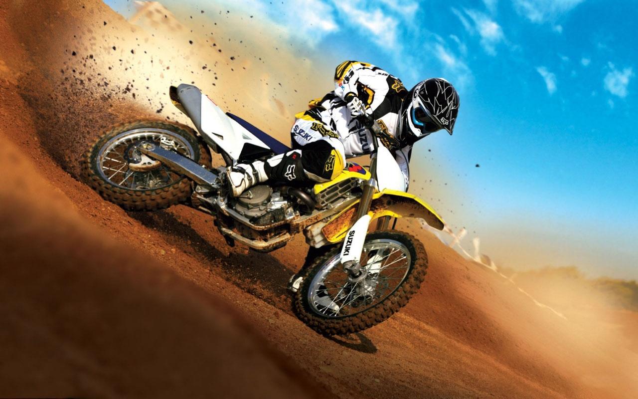 36654 descargar fondo de pantalla Deportes, Transporte, Motocicletas, Motocross: protectores de pantalla e imágenes gratis