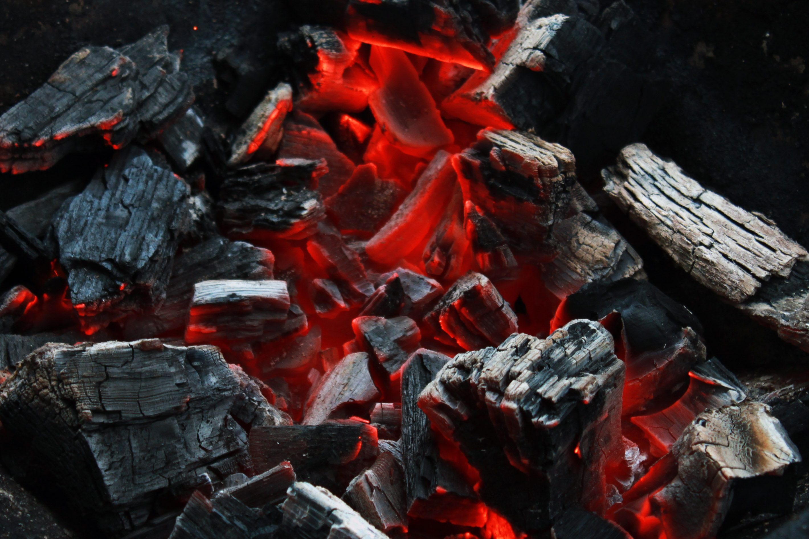 128826 Screensavers and Wallpapers Bonfire for phone. Download Bonfire, Coals, Miscellanea, Miscellaneous, Smoldering, Smouldering pictures for free