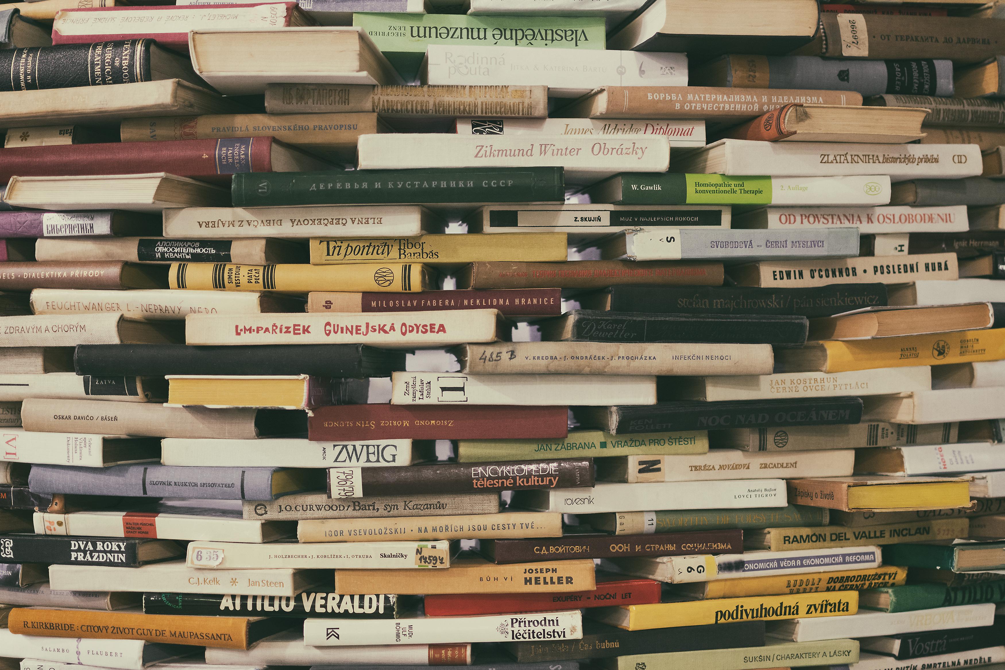 65023 скачать обои Разное, Книги, Библиотека, Чтение, Коллекция, Много - заставки и картинки бесплатно