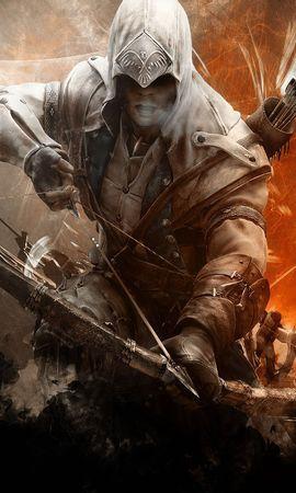 14868 скачать обои Игры, Арт, Кредо Убийцы (Assassin's Creed) - заставки и картинки бесплатно