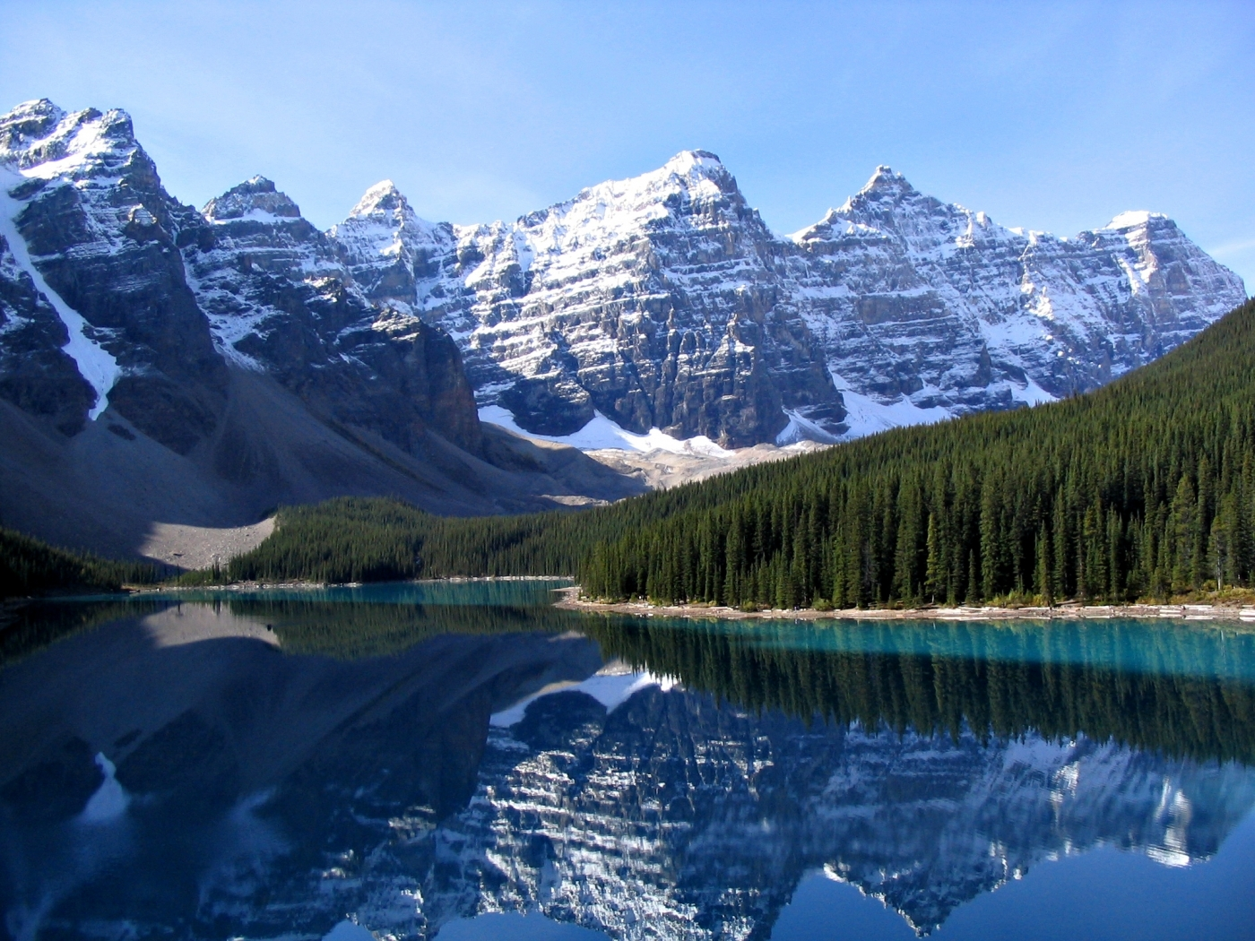 47769 download wallpaper Landscape, Nature, Mountains, Lakes screensavers and pictures for free