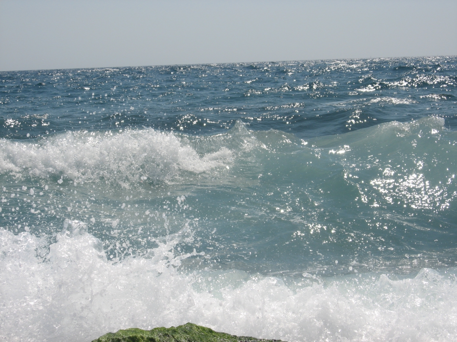 1869 download wallpaper Landscape, Water, Sea, Waves screensavers and pictures for free