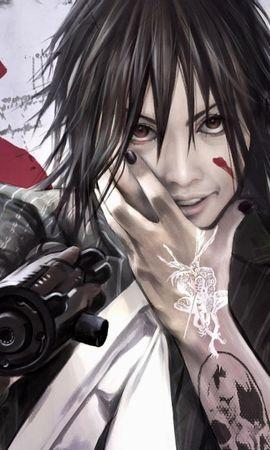 33272 télécharger le fond d'écran Anime, Hommes - économiseurs d'écran et images gratuitement