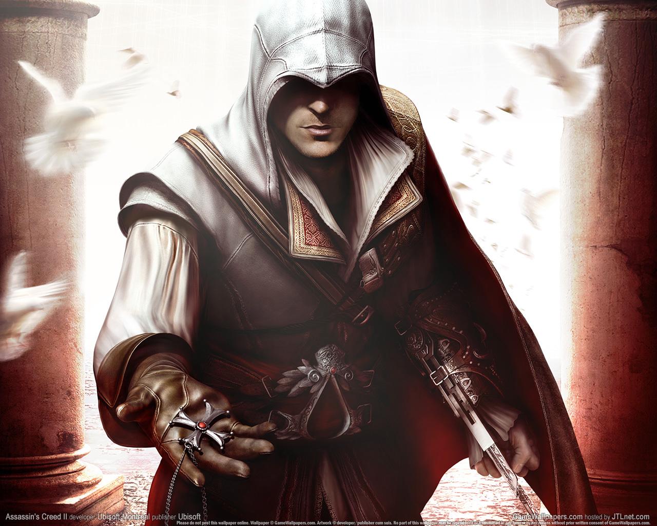 19011 скачать обои Игры, Кредо Убийцы (Assassin's Creed) - заставки и картинки бесплатно