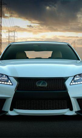 45886 скачать обои Транспорт, Машины, Лексус (Lexus) - заставки и картинки бесплатно