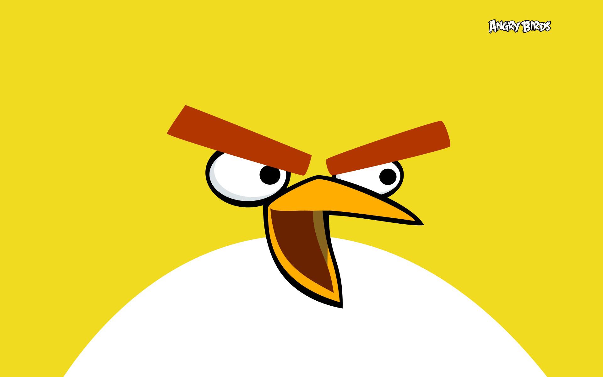 20628 télécharger le fond d'écran Jeux, Angry Birds - économiseurs d'écran et images gratuitement