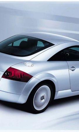 29058 télécharger le fond d'écran Transports, Voitures, Audi - économiseurs d'écran et images gratuitement