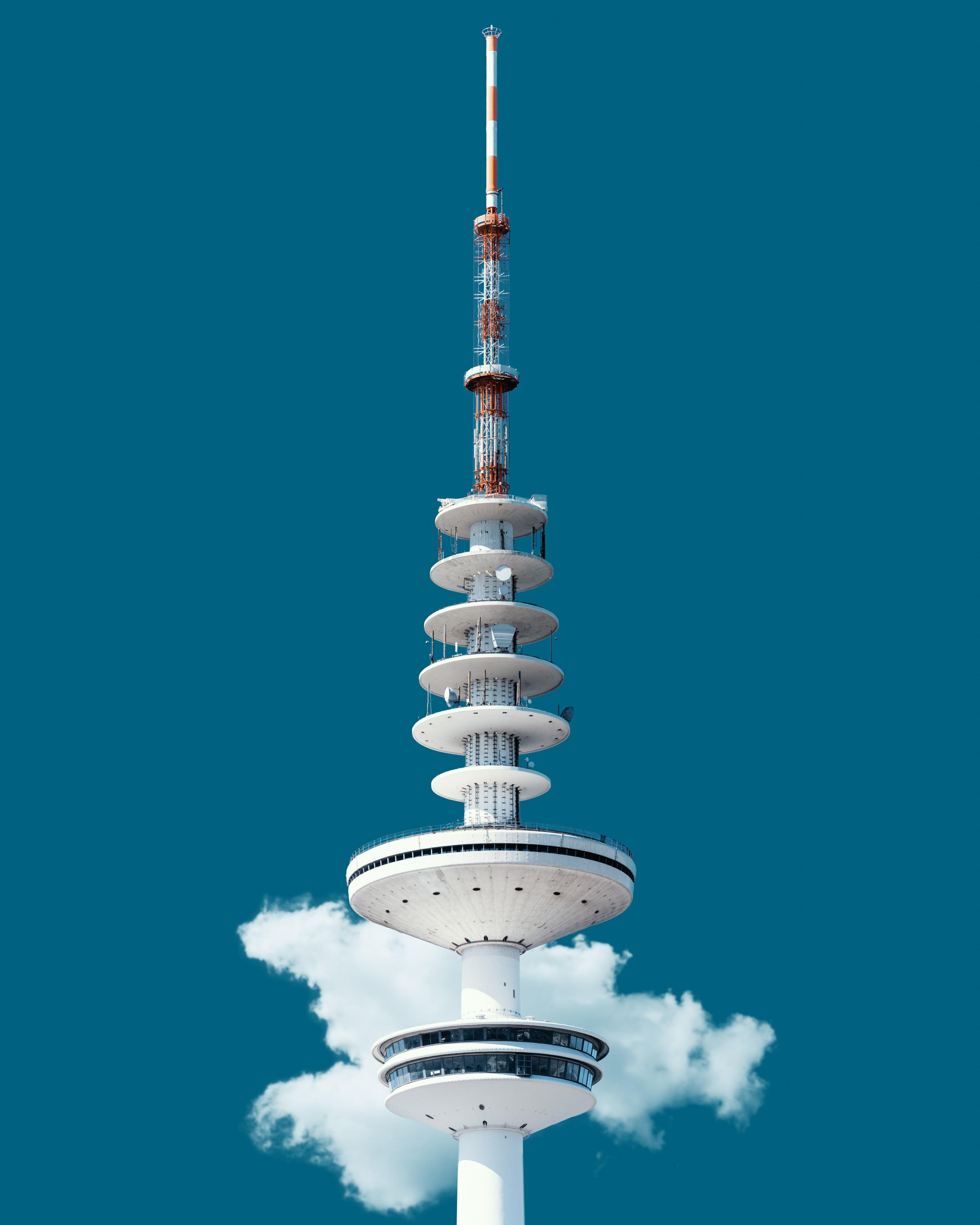 60720 免費下載壁紙 杂项, 塔, 塔楼, 天空, 云, 云端 屏保和圖片