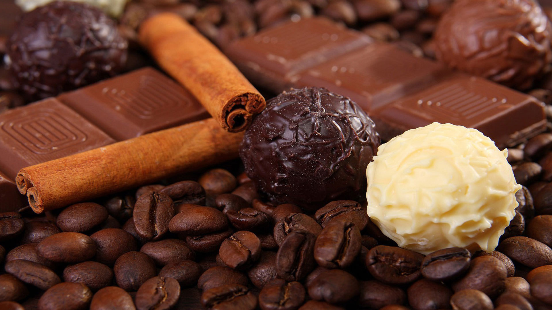44044 download wallpaper Food, Chocolate, Objects screensavers and pictures for free