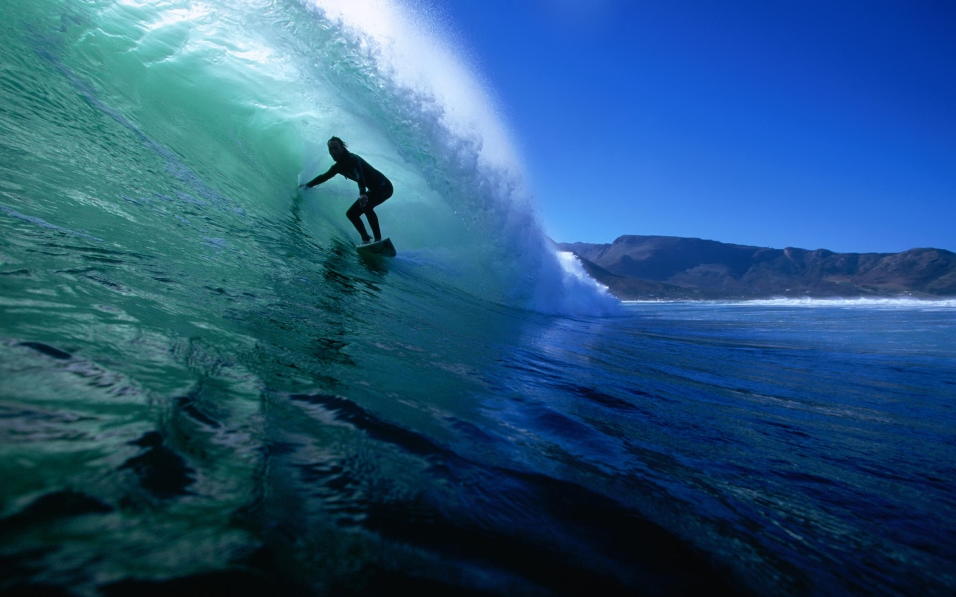 235 download wallpaper Sports, People, Water, Sea, Waves, Serfing screensavers and pictures for free