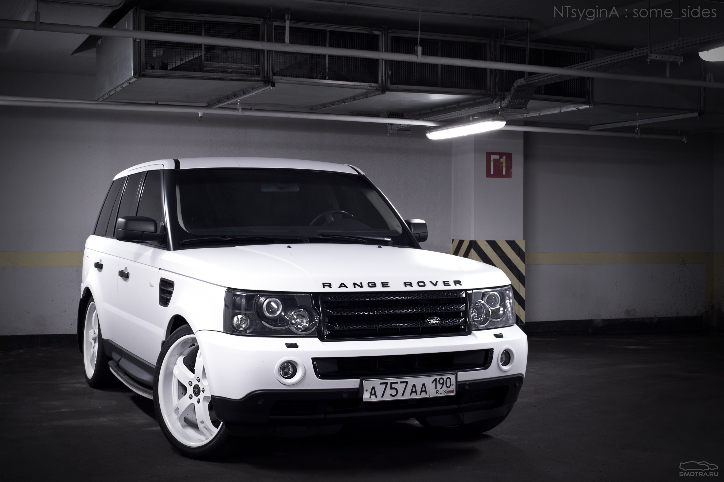 11503 скачать обои Транспорт, Машины, Рендж Ровер (Range Rover) - заставки и картинки бесплатно