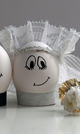 51270 Заставки и Обои Свадьба на телефон. Скачать Праздники, Свадьба, Украшение, Пара, Пасха, Яйца картинки бесплатно