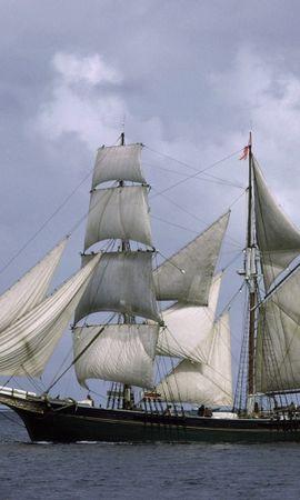 27556 скачать обои Транспорт, Корабли, Море - заставки и картинки бесплатно