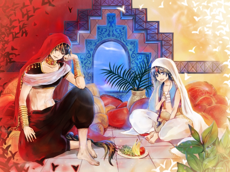 32747 download wallpaper Anime, Men screensavers and pictures for free