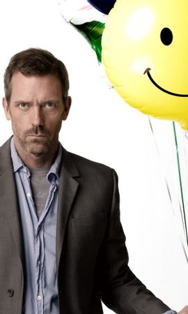 9694 download wallpaper Cinema, Holidays, People, Men, House M.d., Hugh Laurie screensavers and pictures for free