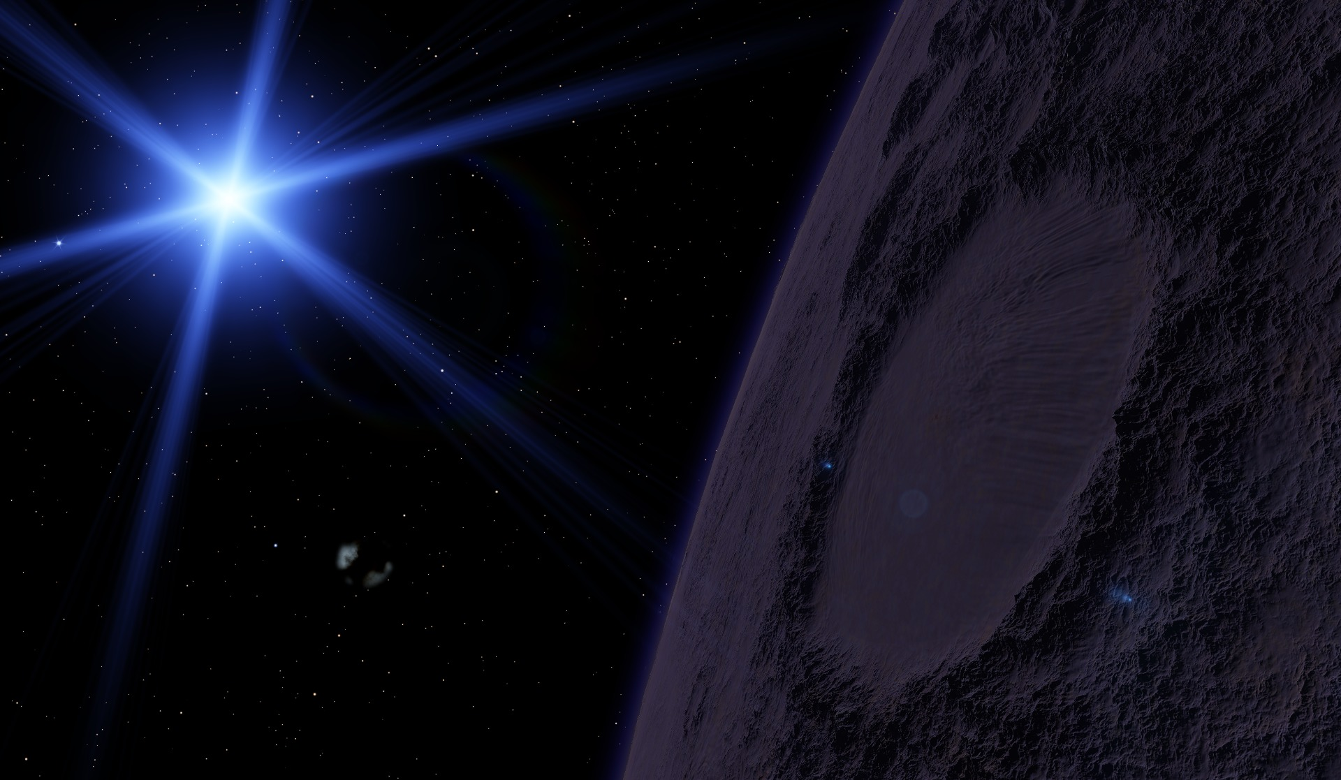 155266 免費下載壁紙 行星, 表面, 星级, 宇宙 屏保和圖片