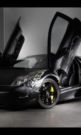 10824 descargar fondo de pantalla Transporte, Automóvil, Lamborghini: protectores de pantalla e imágenes gratis