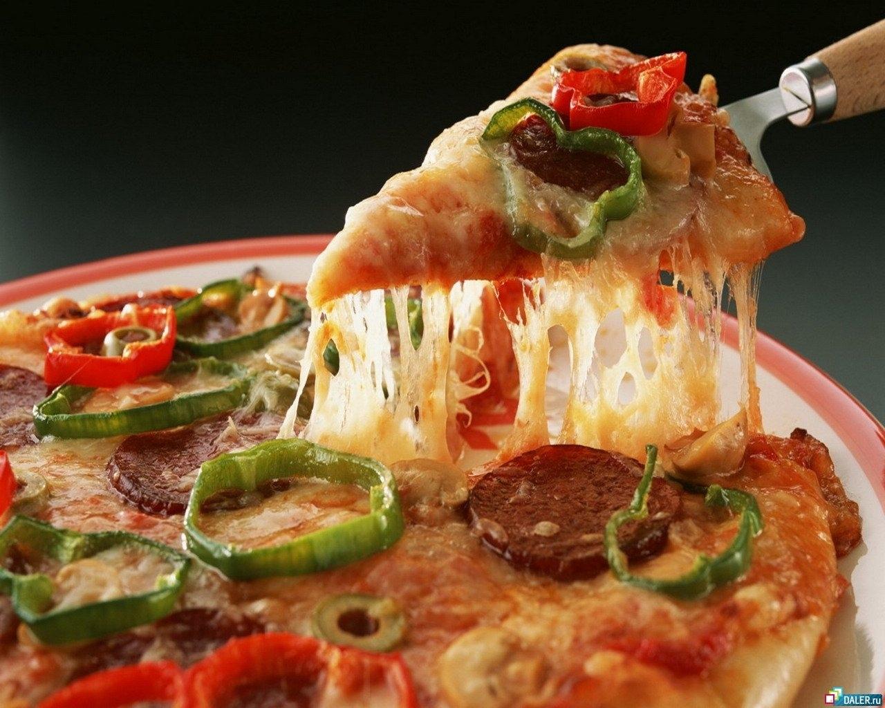 431 скачать обои Еда, Пицца (Pizza) - заставки и картинки бесплатно
