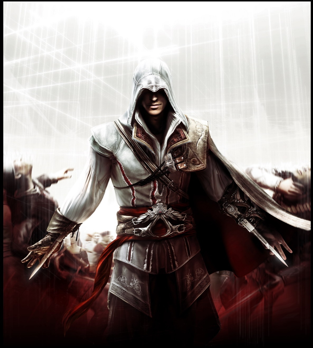 11039 download wallpaper Assassin's Creed, Games, Men screensavers and pictures for free
