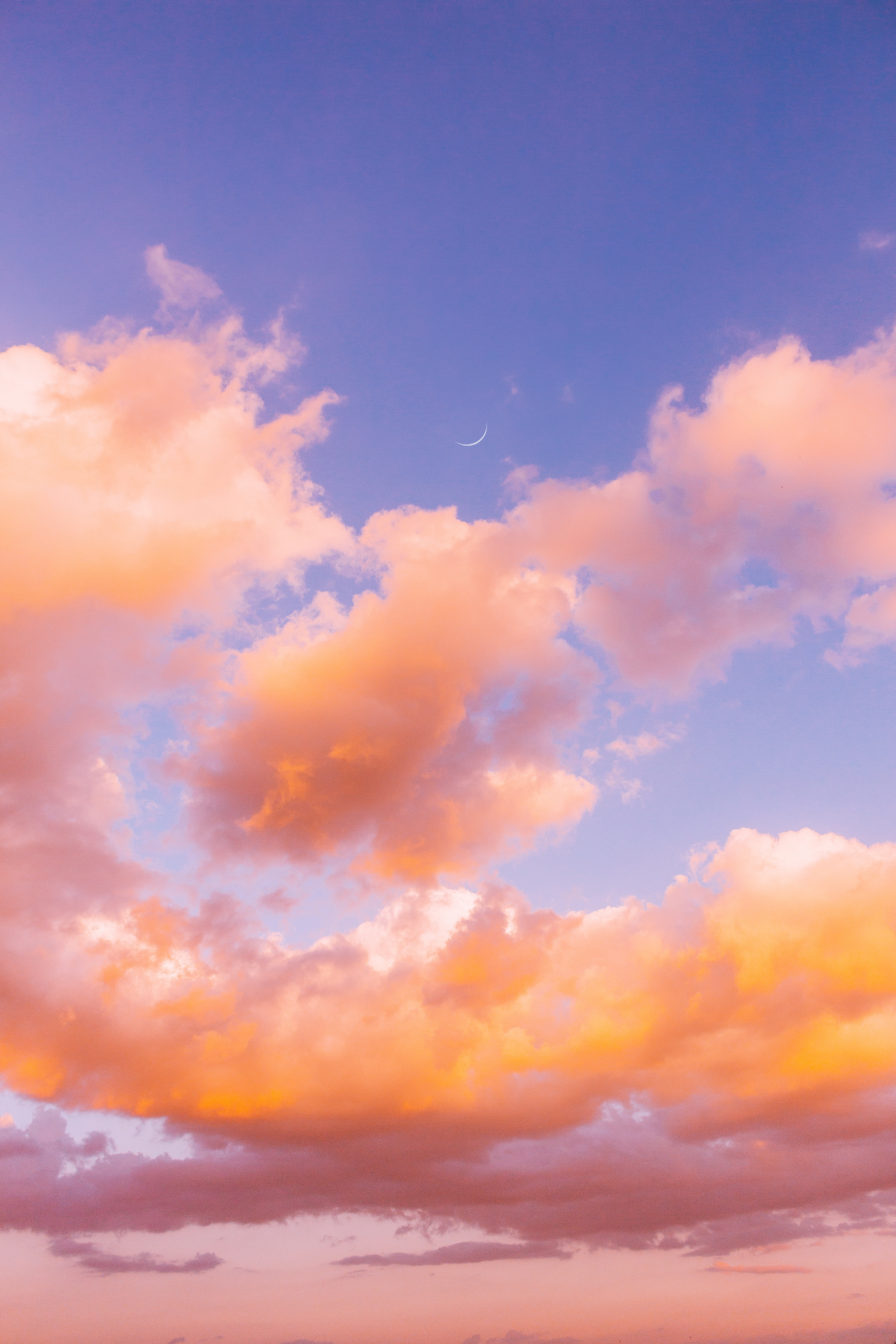 82468 free wallpaper 1080x2400 for phone, download images Nature, Sky, Clouds, Porous 1080x2400 for mobile