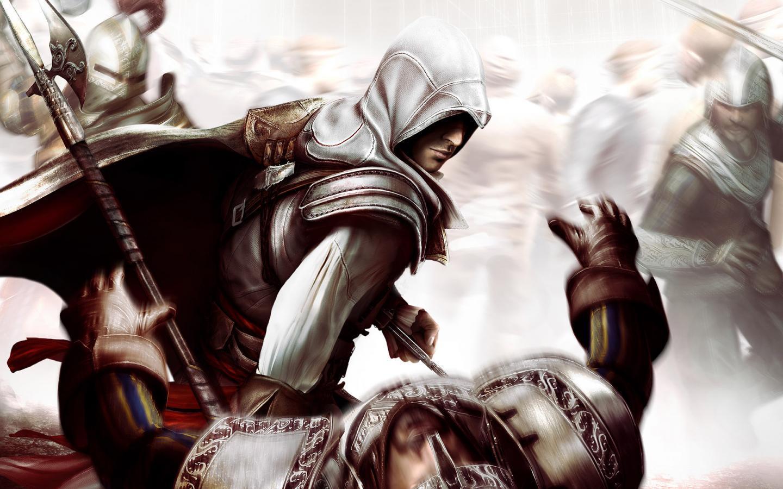 17390 скачать обои Игры, Кредо Убийцы (Assassin's Creed) - заставки и картинки бесплатно