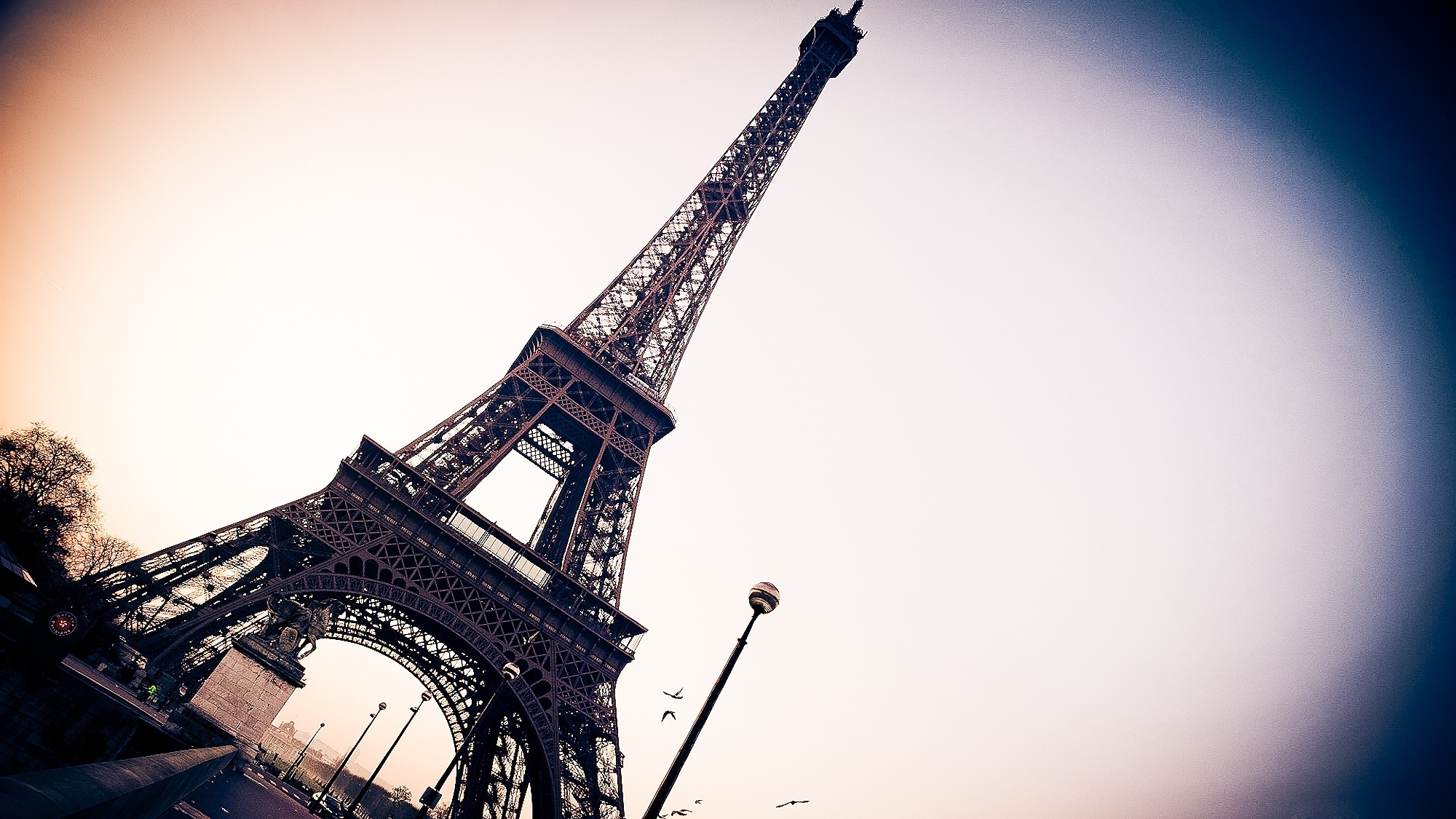 70528壁紙のダウンロード市, 都市, パリ, タワー, 塔, エッフェル, フランス-スクリーンセーバーと写真を無料で