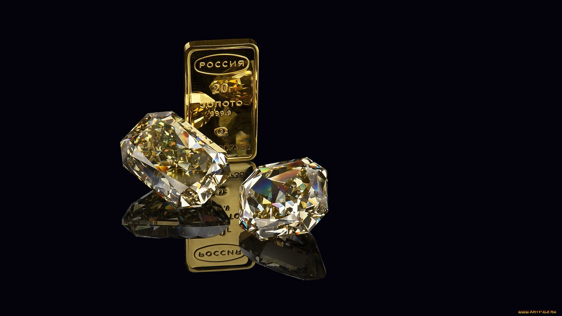 19761 download wallpaper Stones, Objects, Gold, Jewelry screensavers and pictures for free