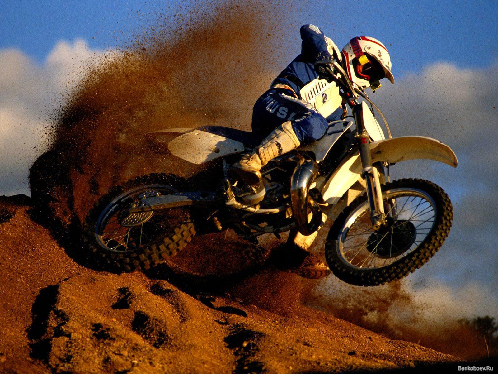 17806 descargar fondo de pantalla Transporte, Motocicletas, Motocross: protectores de pantalla e imágenes gratis