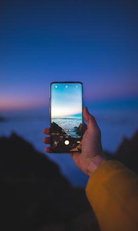 お使いの携帯電話の152013スクリーンセーバーと壁紙テクノロジー。 テクノロジー, 電話, スマートフォン, 手, 写真, 風景の写真を無料でダウンロード