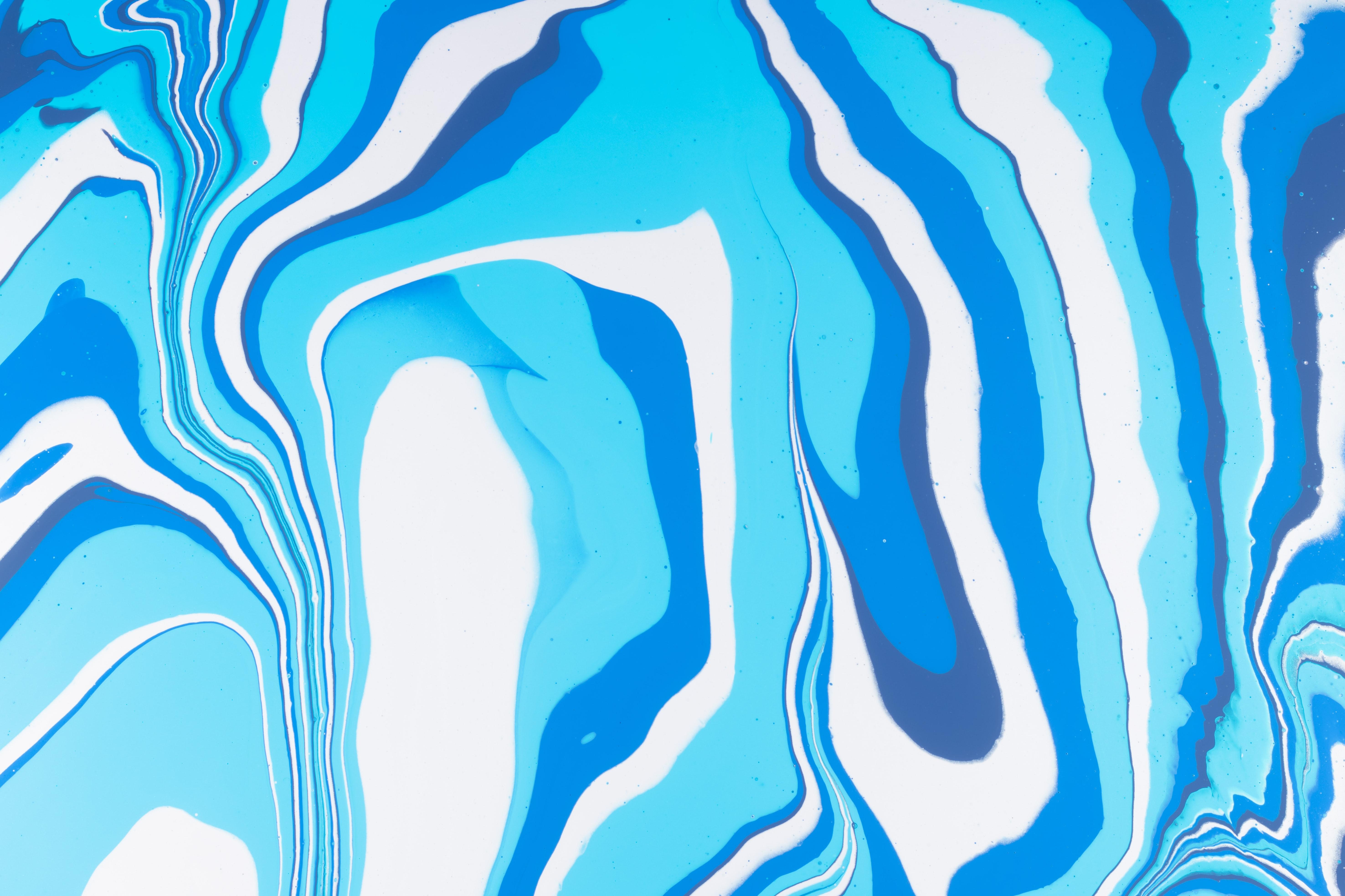119115 fond d'écran 320x480 sur votre téléphone gratuitement, téléchargez des images Liquide, Abstrait, Divorces, Peindre, Peinture, Rayures, Stries, Art Fluide 320x480 sur votre mobile