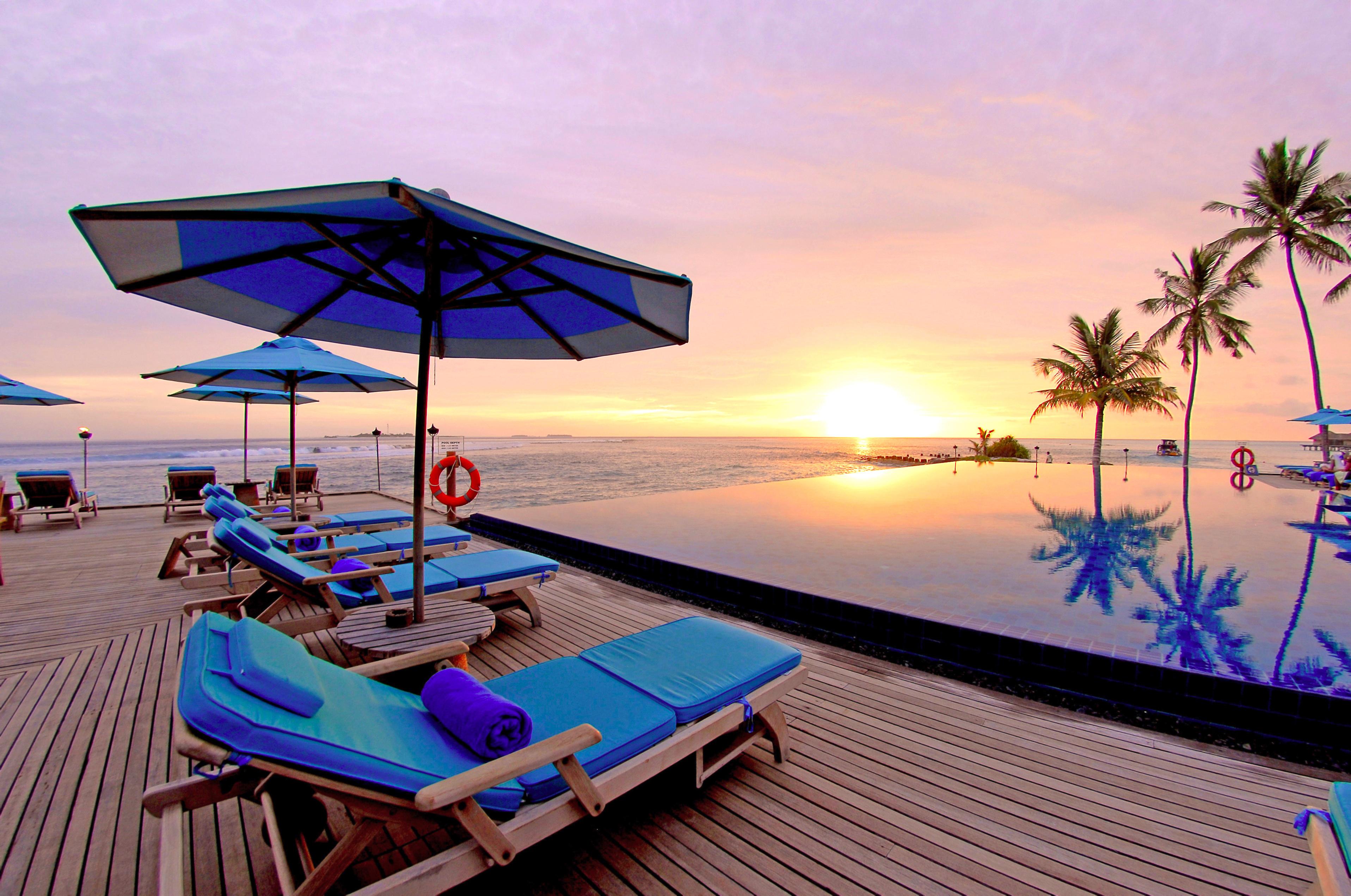 125228 free wallpaper 320x480 for phone, download images Resort, Nature, Maldives, Male Atoll, Veligandu, Anantara Veli Resort 320x480 for mobile