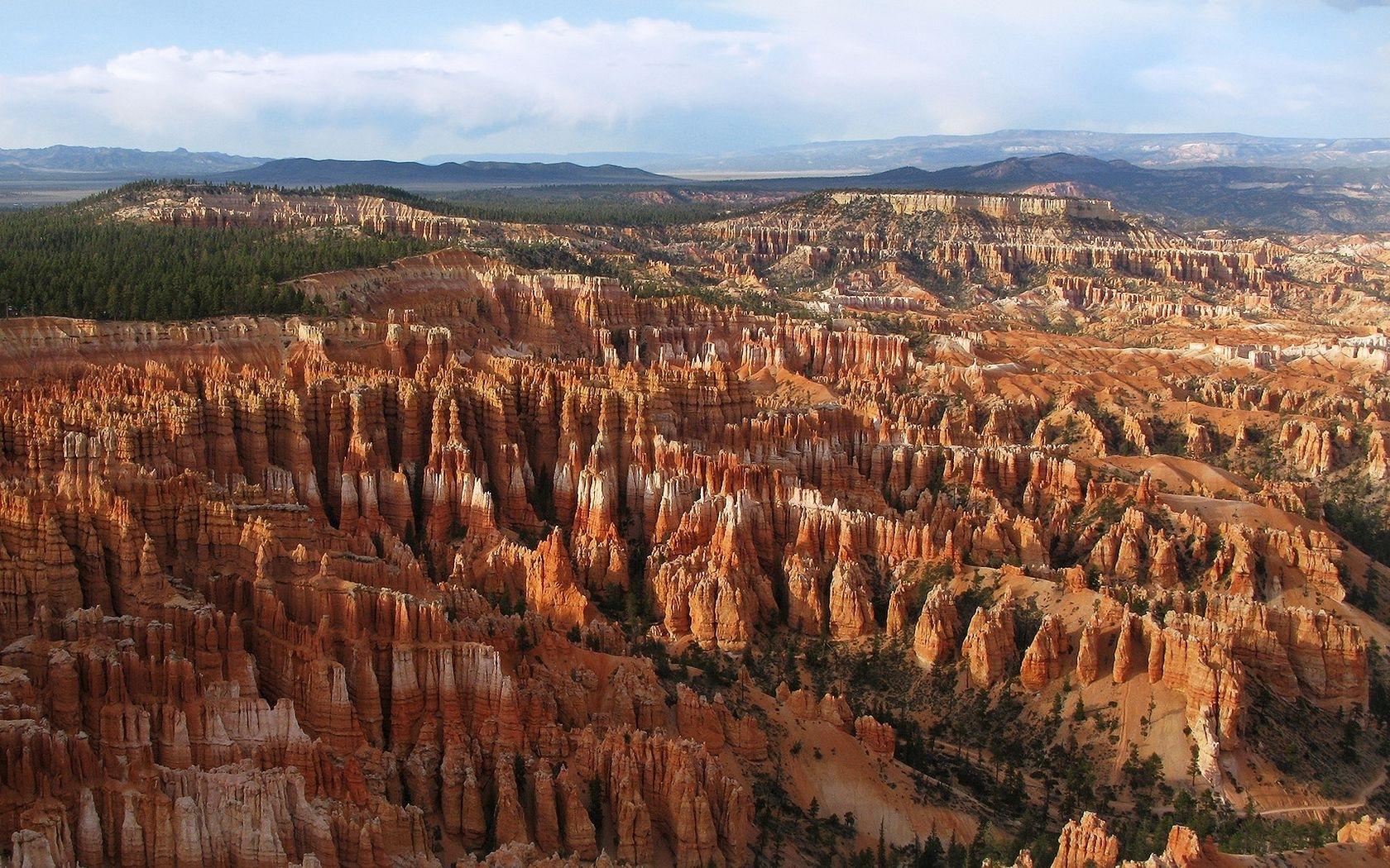 Скачать картинку Пейзаж, Горы в телефон бесплатно.