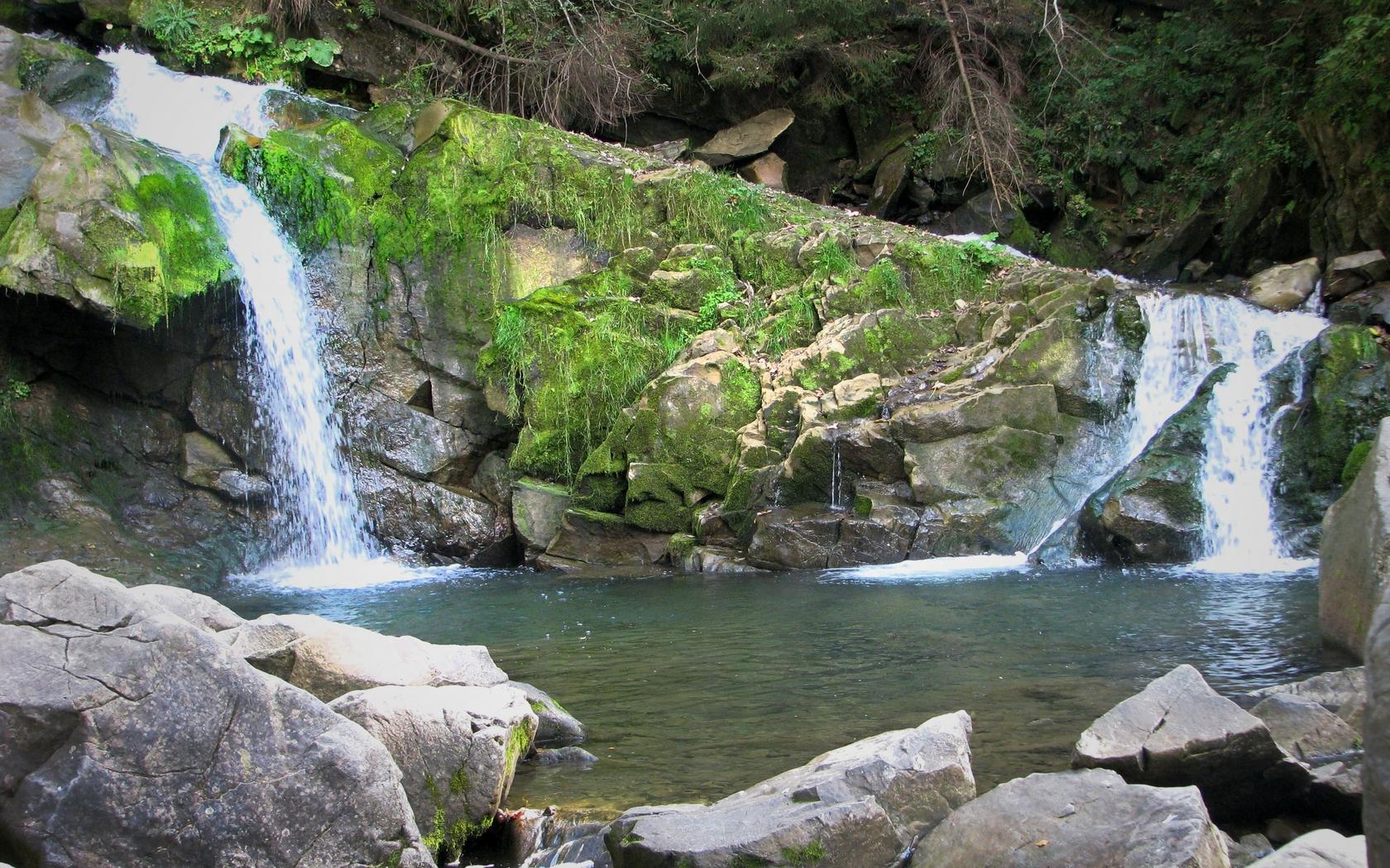 37343 скачать обои Пейзаж, Водопады - заставки и картинки бесплатно