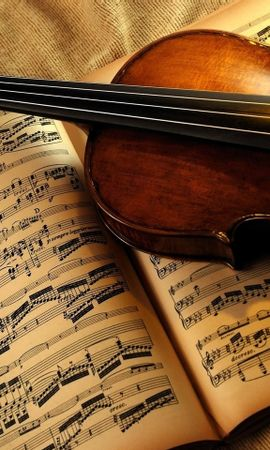 42080 download wallpaper Music, Objects, Violins screensavers and pictures for free