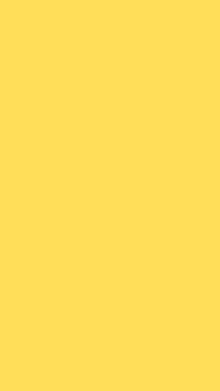 Die besten Gelb-Hintergründe für den Telefonbildschirm