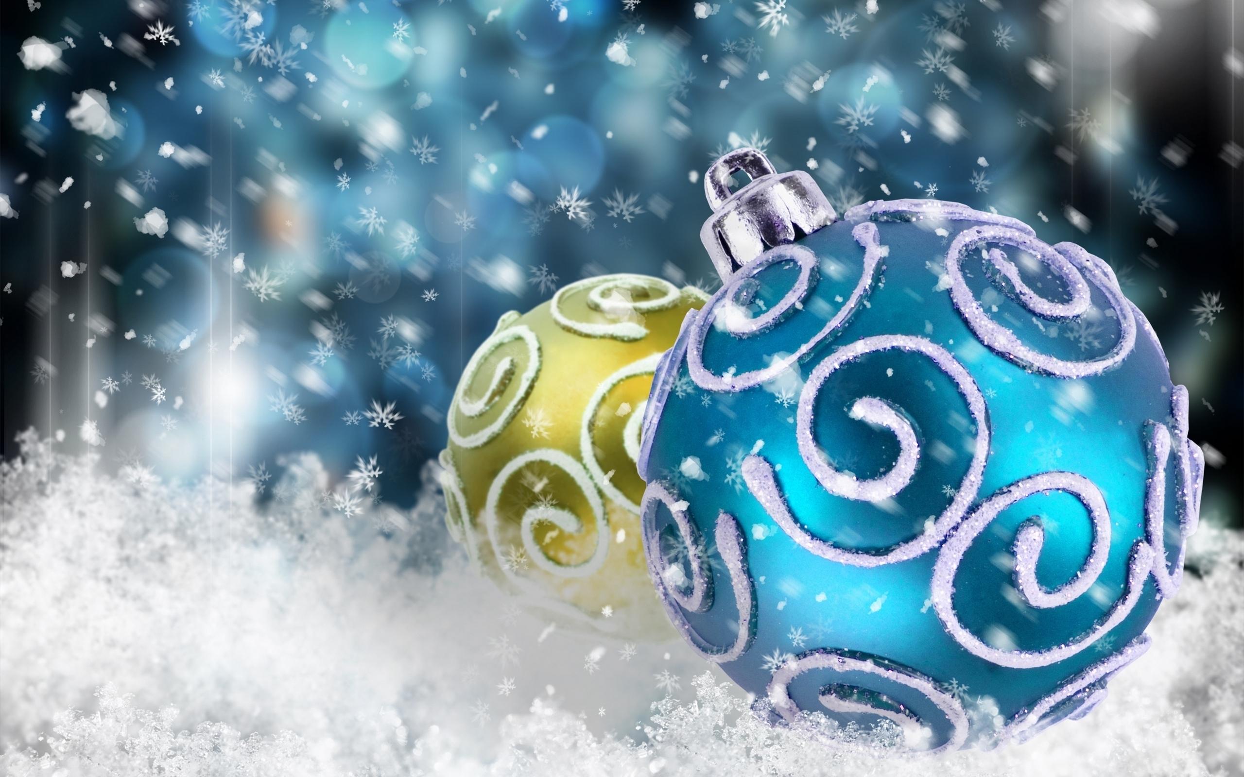 42524 скачать обои Праздники, Новый Год (New Year), Объекты - заставки и картинки бесплатно