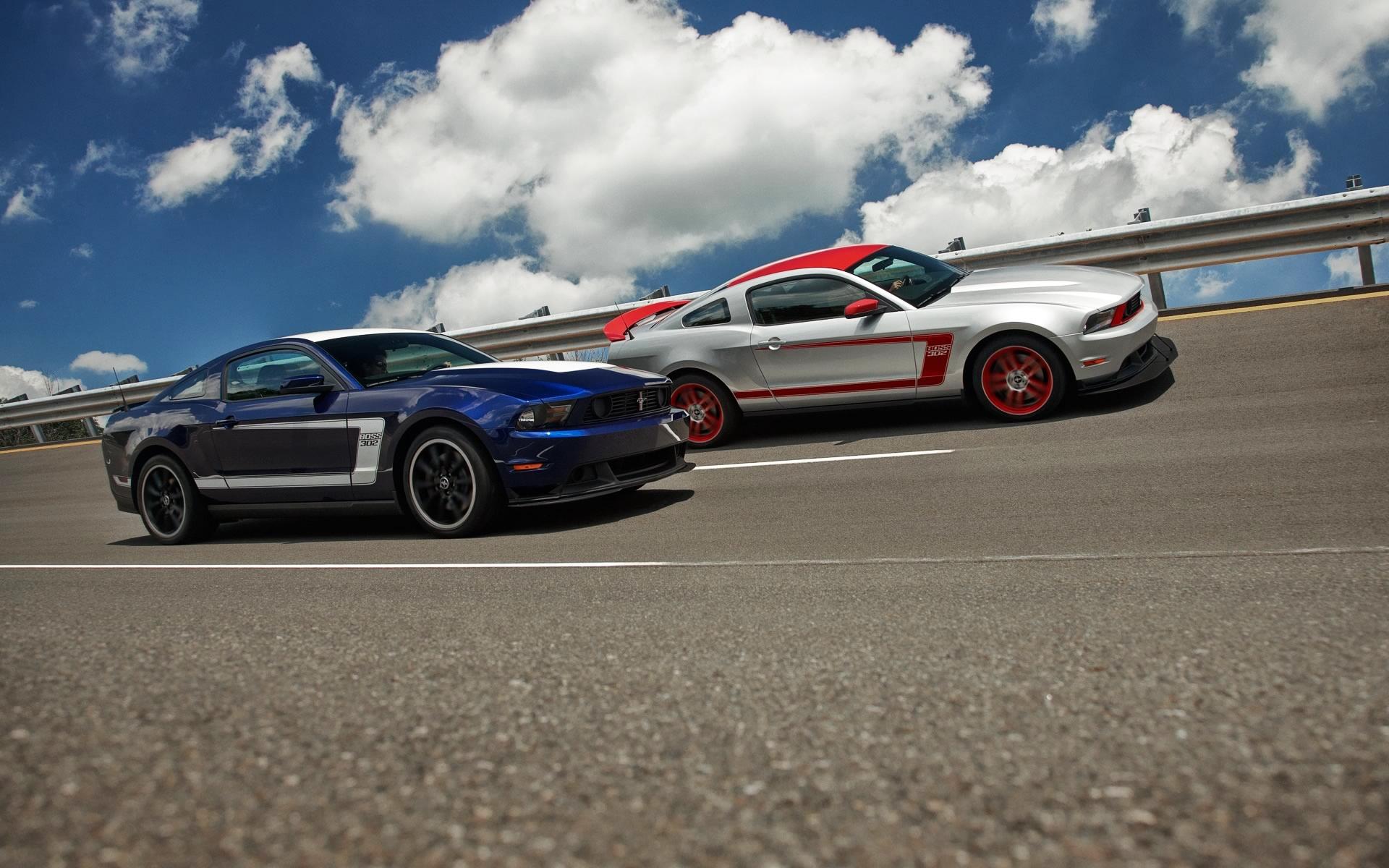 43646 скачать обои Транспорт, Машины, Форд (Ford), Мустанг (Mustang) - заставки и картинки бесплатно
