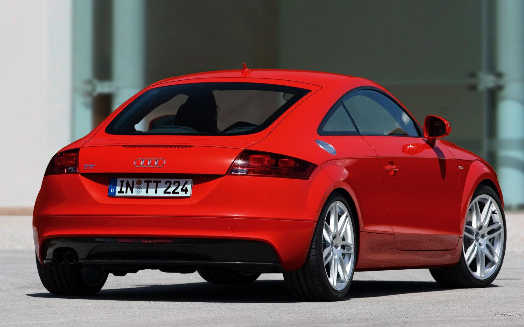 9896 скачать обои Транспорт, Машины, Ауди (Audi) - заставки и картинки бесплатно