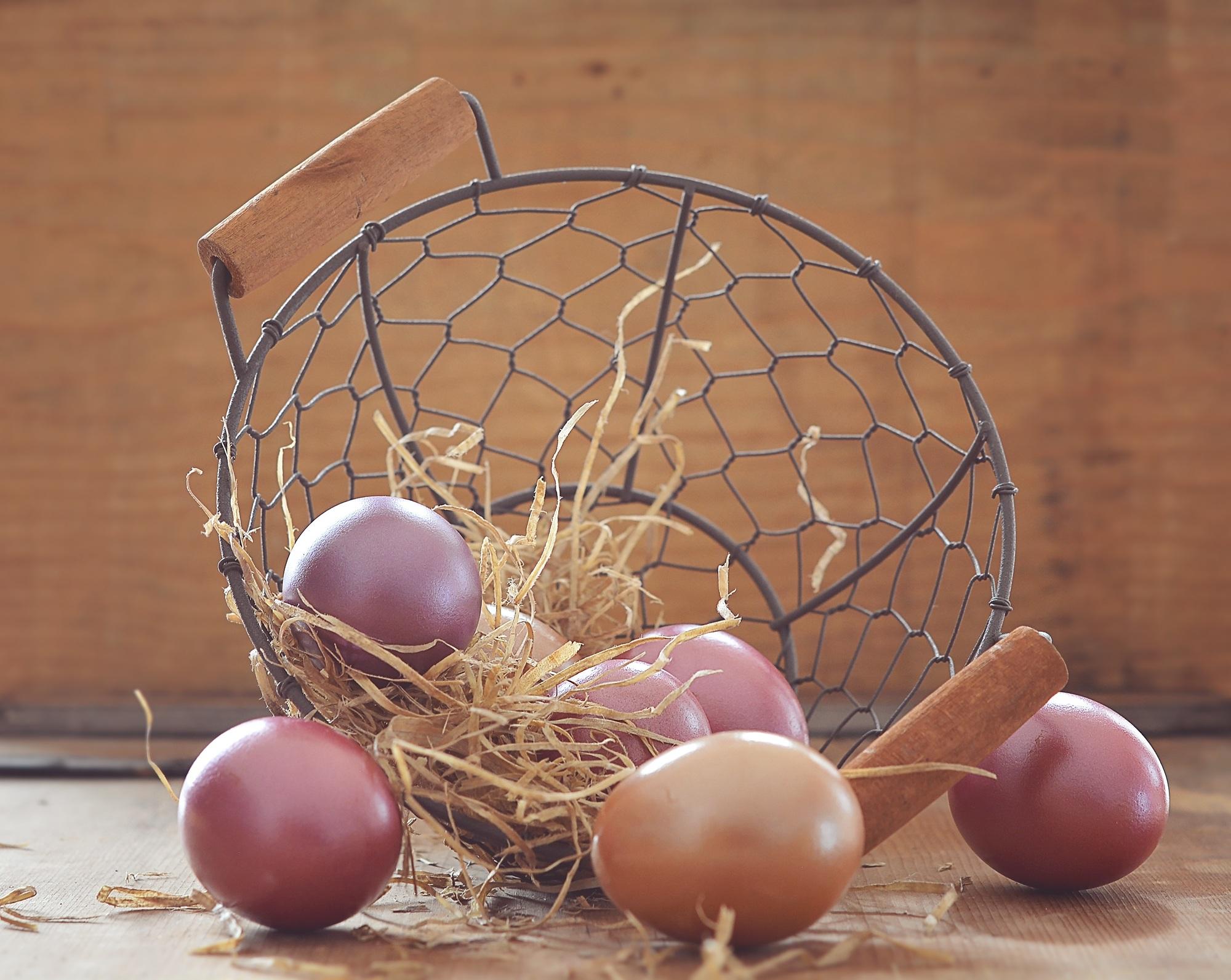 149334 Заставки и Обои Яйца на телефон. Скачать Праздники, Яйца, Корзинка, Пасхальные Яйца картинки бесплатно