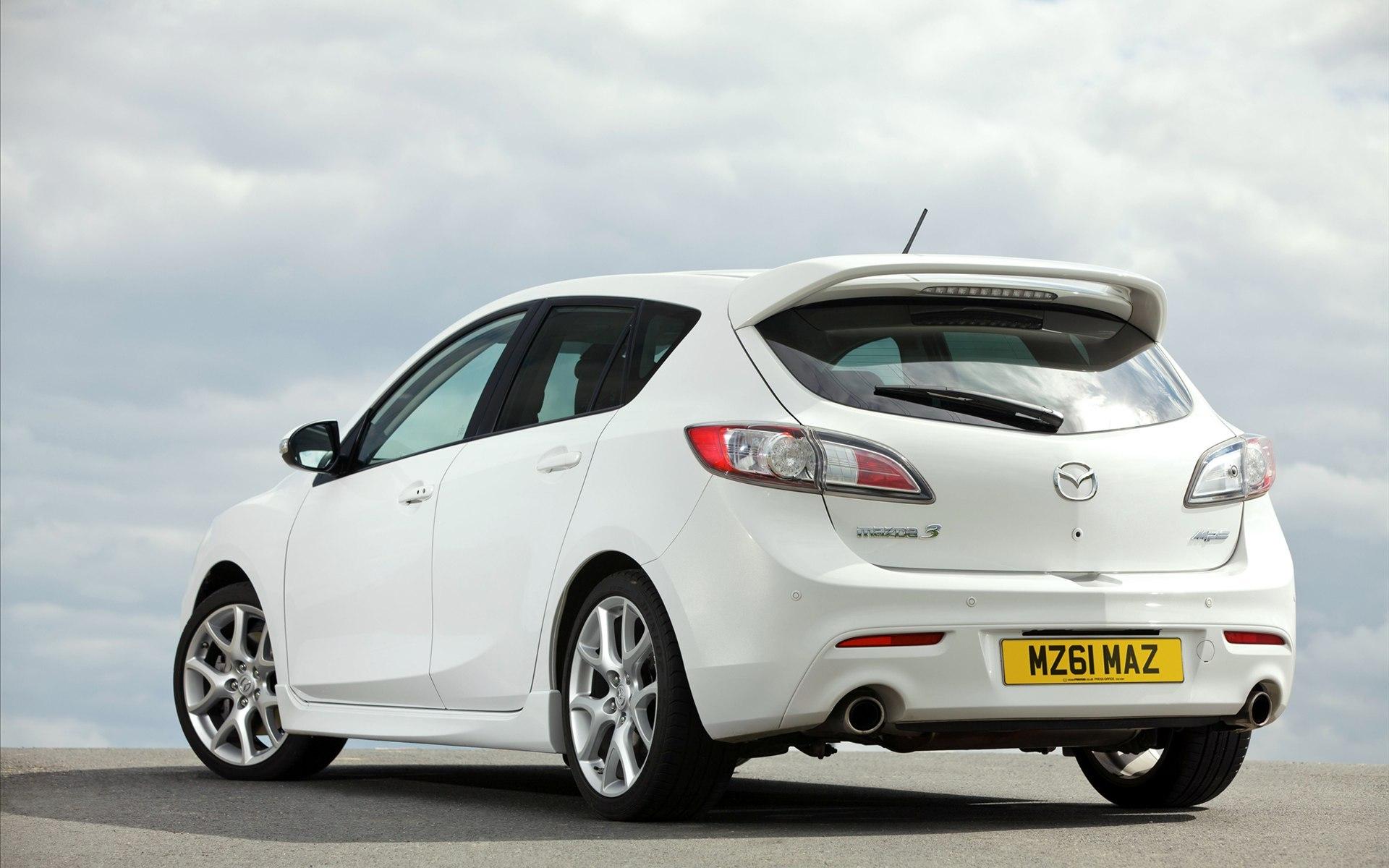 23687 скачать обои Транспорт, Машины, Мазда (Mazda) - заставки и картинки бесплатно