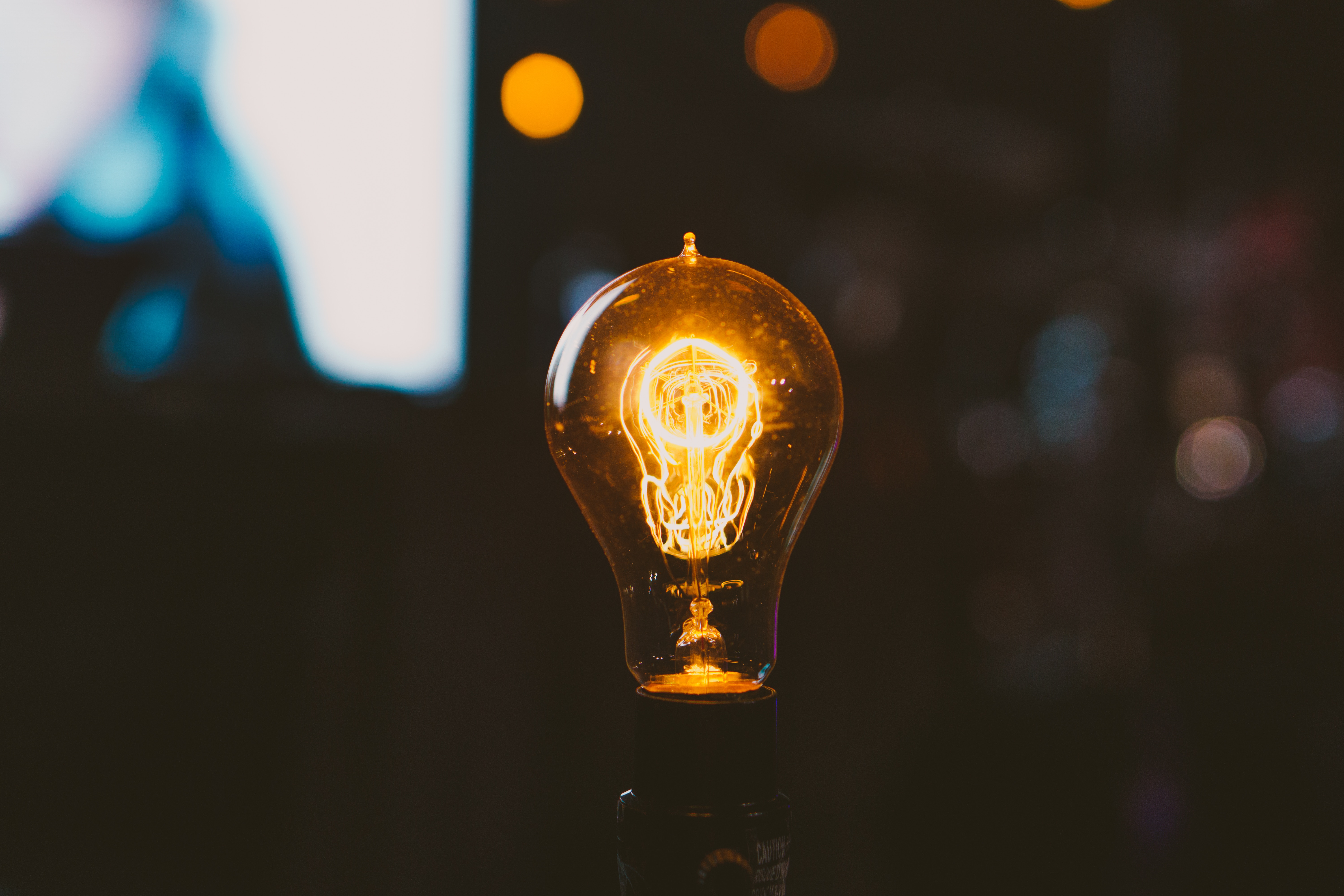 115279 download wallpaper Light, Dark, Glare, Shine, Lamp, Electricity screensavers and pictures for free