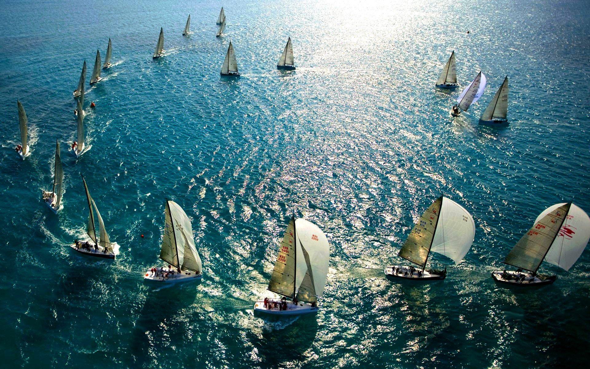 111487 Заставки и Обои Яхты на телефон. Скачать Спорт, Паруса, Мачты, Океан, Море, Яхты картинки бесплатно