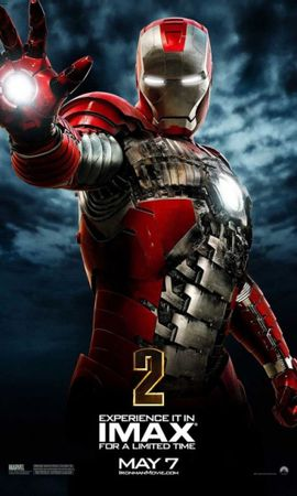 22684 download wallpaper Cinema, Iron Man screensavers and pictures for free