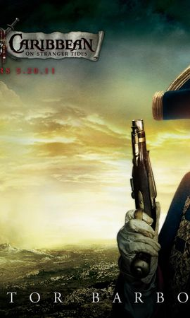 23727 download wallpaper Cinema, People, Actors, Pirates Of The Caribbean screensavers and pictures for free